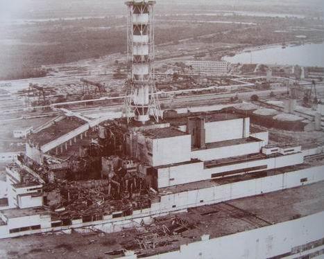 И до 1986 года все развитые страны активно развивали атомную энергетику, как вдруг прогремел... школьнику.