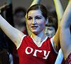 В Волейбольном центре прошел традиционный фитнес марафон, организатором которого стал Одинцовский гуманитарный университет, ОГУ, Одинцовский гуманитарный университет, Волебольный центр, фитнес марафон