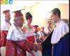 Дипломы об окончании Одинцовского Гуманитарного университета вручили первым выпускникам