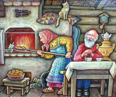 Картинки по запросу в гостях у бабушки