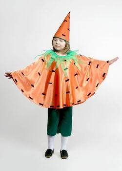 Выкройки карнавальный костюм детский