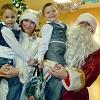 В Одинцово стартовала акция «Дары Волхвов»