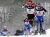 Лыжный сезон в Одинцово откроется 20 декабря