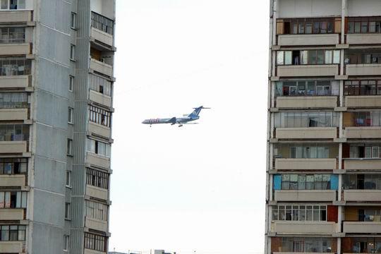 Аэропорт «Внуково» объяснил