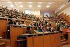 Какое преступление совершили Кот Базилио и Лиса Алиса по отношению к Буратино?, Одинцовский Гуманитарный Институт, День юриста