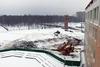 На территории Одинцовского гуманитарного института прогремел взрыв