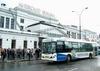 Автолайн №339 больше небудет ходить доКиевского вокзала