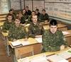 Военнослужащим Кубинки разъяснили их права