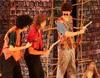 Театр-студия «КРЫЛЬЯ» ОГИ объявляет набор напрактический курс «Мастерство актера»