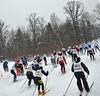 Непрячьте лыжи наантресоль: проводы зимы налыжероллерной трассе, Лыжероллерная трасса