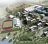 Одинцово вформате 3D(видео), Одинцовский гуманитарный институт