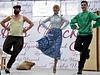 Театр-студия ОГИ выступила награндиозном фестивале «Бульвар искусств»