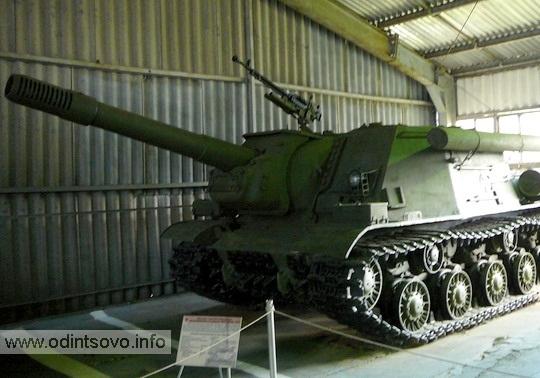 ИСУ-152 (образец 704)