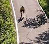 «Главная задача— создание пешеходной ивелосипедной зон»