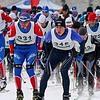 42-я Манжосовская лыжная гонка вОдинцово (фото), 42-я Манжосовская лыжная гонка, Лыжероллерная трасса