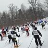 Ввоскресенье вОдинцово отметят День лыжника