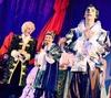 Театр-студия ОГИ приглашает наюбилейные спектакли