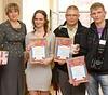ВОГИ наградили победителей «Фотокроссинга— 2011»