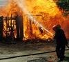 Пик лесных пожаров в России пройден - на этом самом пике площадь пожаров достигла 53...