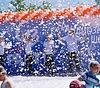 «СВ Фитнес» открыл летний сезон налыжероллерной трассе