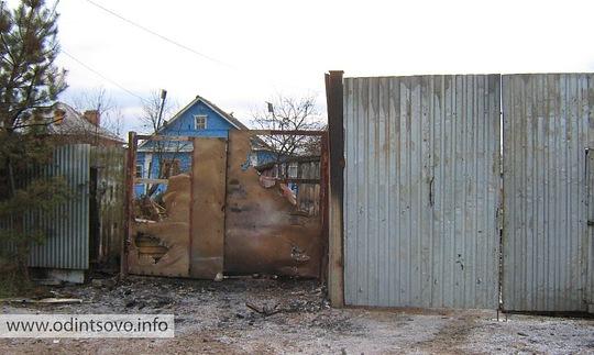 300 гастарбайтеров погорели рядом сродовым гнездом Навального