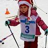 Лыжная трасса вОдинцово собирает любителей спорта