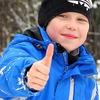День лыжника отпраздновали вОдинцово (фото)