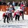 Лыжная гонка ВОРОПАЕВА вОдинцово (фото + протокол)
