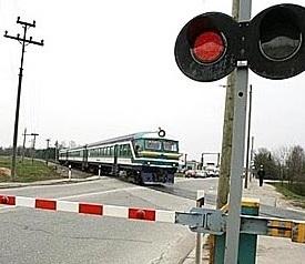 Платный ж/д переезд появится в Одинцовском районе