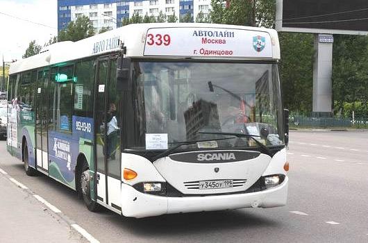 автобусы до саноторной с центра компании самые