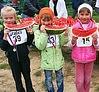 Арбузный кросс вДень города Одинцово (фото), День города Одинцово, арбузный кросс