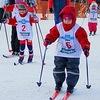 Лыжный сезон вОдинцово открыт!