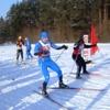 Одинцовские спасатели встали налыжи, лыжные гонки, первенство, победители, спасатели