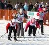 Лыжная гонка ВОРОПАЕВА пройдет вОдинцово, лыжная гонка, масс-старт