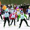 30марта вОдинцово— проводы Русской Зимы изакрытие лыжного сезона!