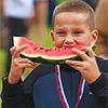 «Арбузный кросс» вОдинцово— уже 31августа!, День города, кросс, традиция, арбузы, соревнования