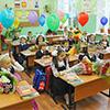 Запарты сядут почти 30тысяч учеников вОдинцовском районе, школы, ученики, детские сады