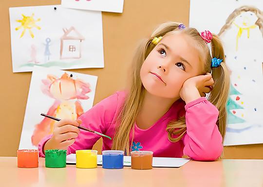 кружки для детей картинка