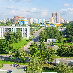 Московский Кремль экскурсии