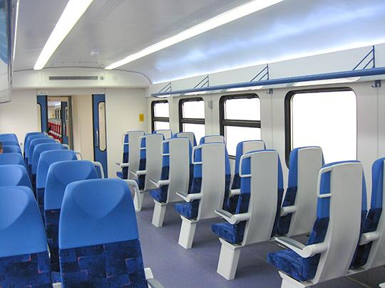 Наземное метро