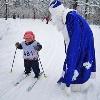 ВНовый год— налыжах вОдинцово!, лыжи, традиция, Новогодняя гонка