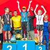 Протокол Арбузного кросса-2014 вОдинцово, Одинцово, Арбузный кросс, протокол соревнований