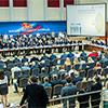 Первый форум «Идеология лидерства» прошел вОдинцово