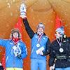 Напьедестале Манжосовской гонки— все одинцовцы!, Одинцово, Манжосовская гонка, традиция, лидеры, призеры, национальная сборная России