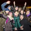 День студента вОдинцово отметили 700 человек