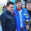 Андрей Воробьев дал старт финала гонки ГТО