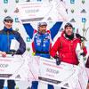 47-ая Манжосовская гонка собрала околотысячи лыжников