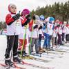 «День лыжника» пройдет впарке Одинцово