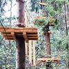 Веревочный парк вОдинцово откроется вначале лета