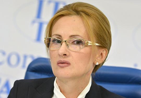 Руководитель СПЧ призвал Совфед отвергнуть «закон Яровой»